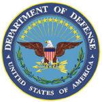 U.S.A Department of Defense Seal