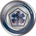 Military Health System Seal