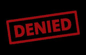 medical claim denials