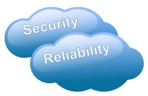 Security & Reliability Cloud