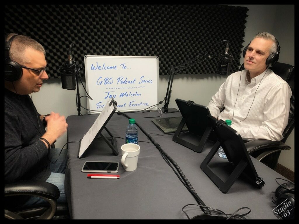 GBS Smart Business Solutions Podcast